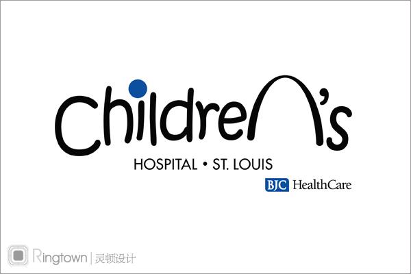 【医院标志设计】2013-2014年全美最佳儿童医院院徽