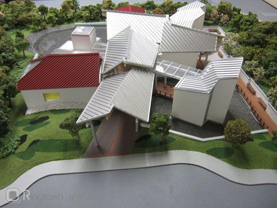 马吉香港癌症康复中心(Maggies Hong Kong)景观设计 医院被认为是最限制设计师发挥创意的建筑物,但大量的研究显示,自然环境能够改善人的健康状况。 由美国建筑师弗兰克-盖里(Frank Gehry)设计的香港癌症支持中心在最近投入使用。这个项目被称为马吉香港癌症康复中心(Maggies Hong Kong),是14个这样的癌症医院之一。它的投入使用,标志着在英国以外的第一个完善的马吉癌症康复中心出现。  马吉香港癌症康复中心取代了在香港屯门医院(Tuen Mun Hosp