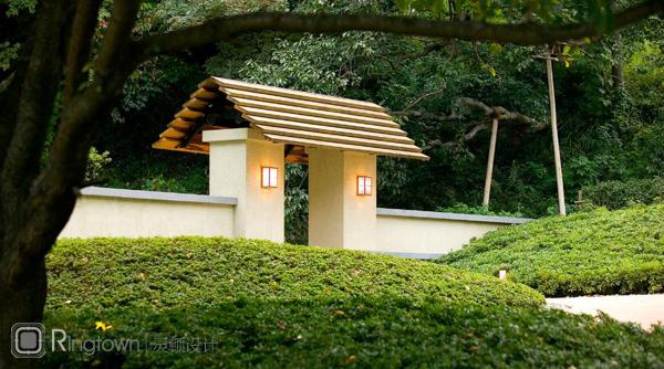 日本宝冢太阳城疗养院景观图片